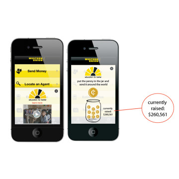 Mobile App and Interactive Mobile Ad