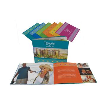 Pocket Brochure and Floor Plans