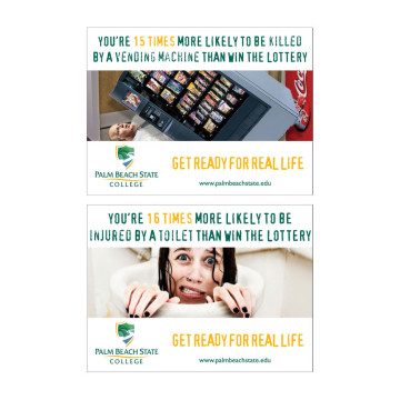 Enrollment Campaign
