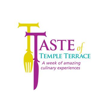 Event Branding: Taste of Temple Terrace