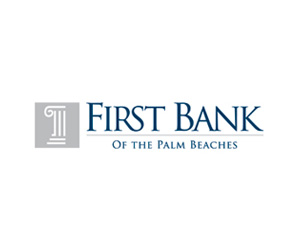 First Bank of the Palm Beaches