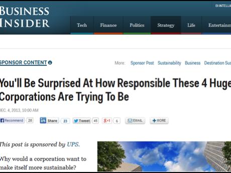#1 Business Insider