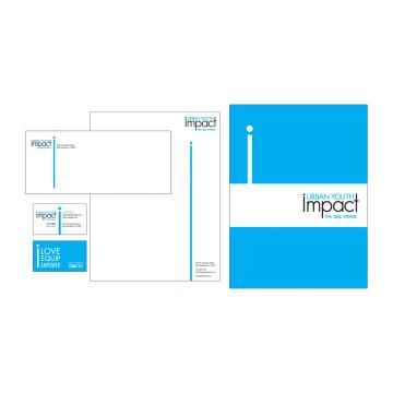 Stationery and Pocket Folder